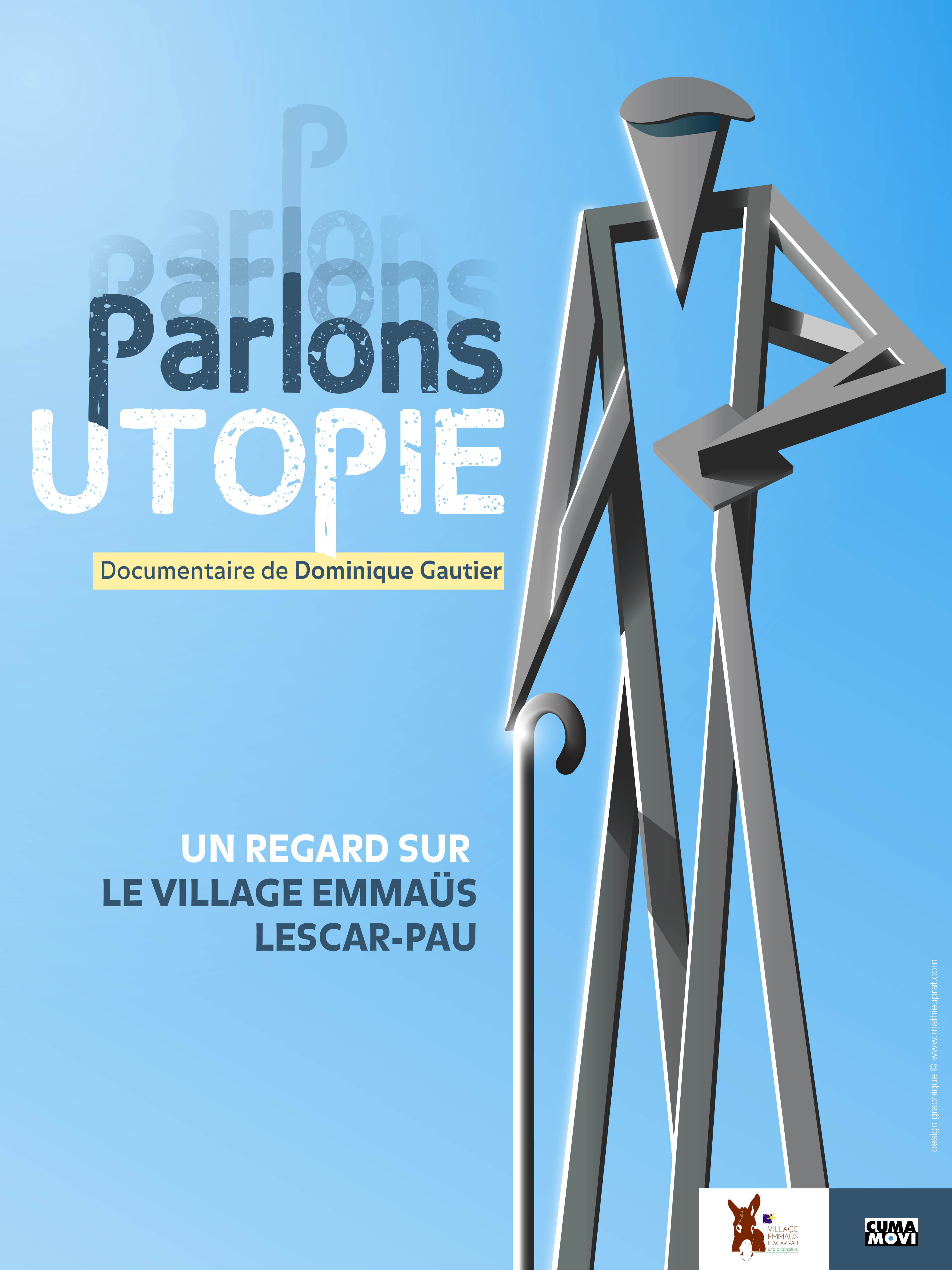 Cinéma : Parlons Utopie